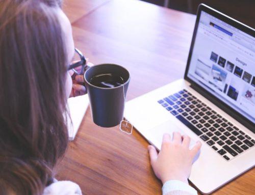 Materiały reklamowe dla Twojej firmy – projektowanie ulotek, broszur i katalogów