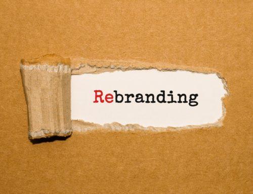 Rebranding – nie popełnij tych błędów