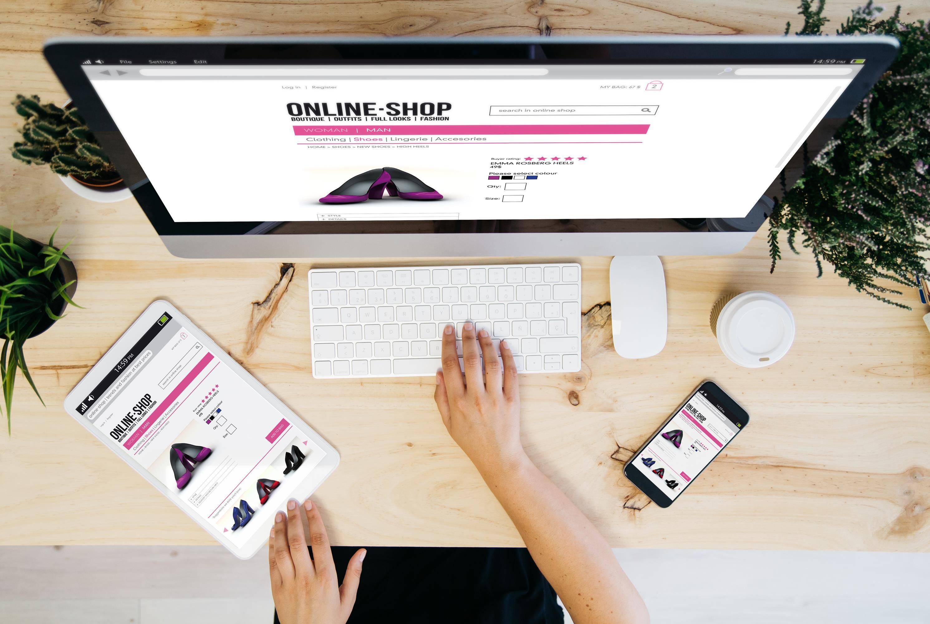 Projektowanie logotypu w rebrandingu