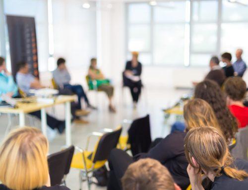 Jak wygląda współpraca z agencją przy organizacji eventów?