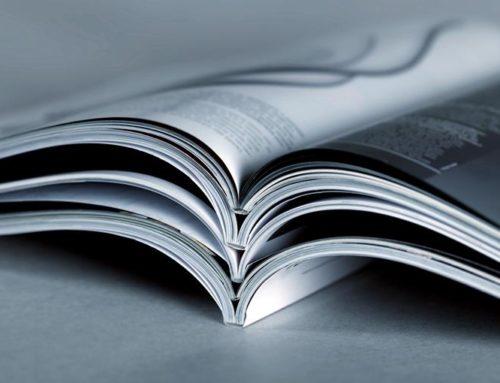 Jak zaciekawić odbiorcę przy projektowaniu katalogów?
