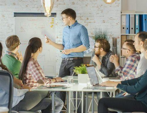 Kiedy warto skorzystać z usług agencji marketingowej?